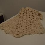 Bloemetjes Sjaal