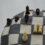 Chess Cake Zoom