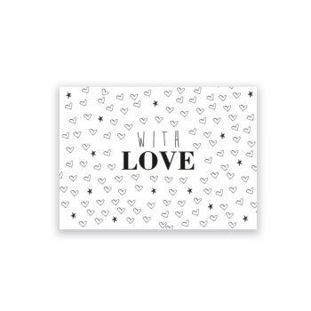 Kaart | With Love
