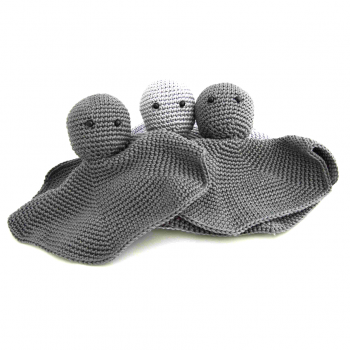 Knuffeldoekje | Spooky het Spook