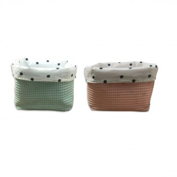 Commodemandje | Dots Deco Small