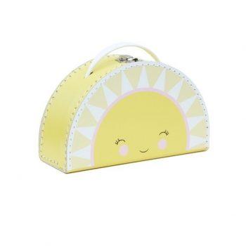 Koffertje | Sun