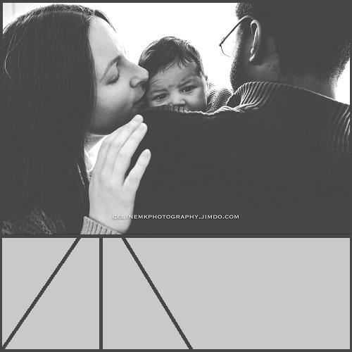 zwart-wit fotografie